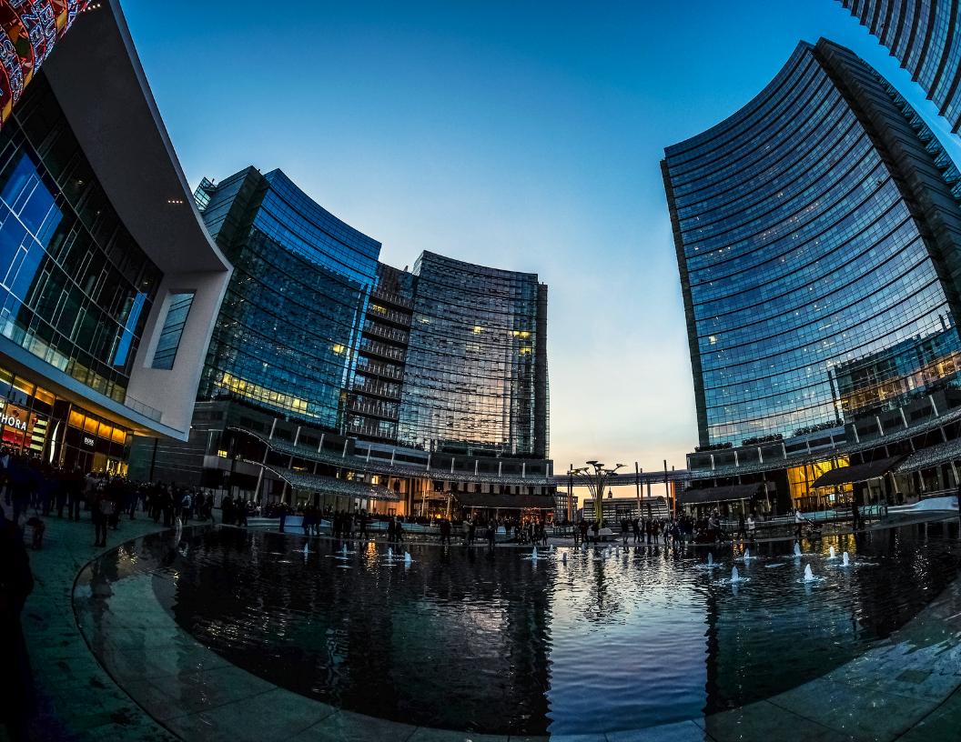 四五星比重增加 国内酒店市场趋向高端化